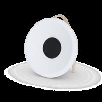"Garsiakalbis, LED lemputė, ""Bluetooth"", ""WireFree-ready"" Mooni Eclipse balta / ECLIPSESP"