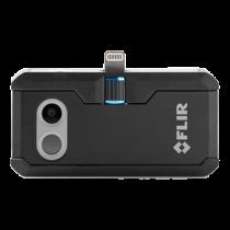 Kamera FLIR ONE thermal Pro iOS, juoda / FL1PRO-IOS