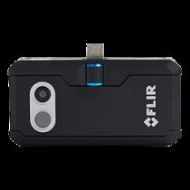 Terminio vaizdo kamera,, Android, -20 to +120 °C su micro USB FLIR ONE Pro LT / FL1PRO-LTAND