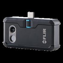 Šiluminio vaizdo kamera, Android, -20 to +120 °C FLIR ONE Pro LT / FL1PRO-LTUSBC