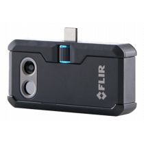 Kamera FLIR ONE Pro thermal Android, juoda / FL1PRO-USB