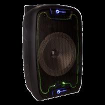 N-GEAR FLASH 810 BT garso sistema, 150W, microSD , black / FLASH-810