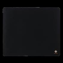Pelės kilimėlis DELTACO GAMING 320x270x2mm, juodas / GAM-005