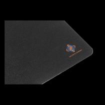 Pelės kilimėlis DELTACO GAMING 350x260x0,5mm, juodas/ GAM-008