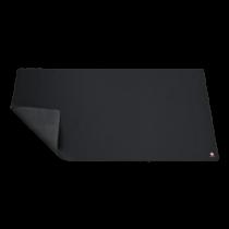 Pelės kilimėlis DELTACO GAMING XXL, 1200x600x4mm, juodas / GAM-081