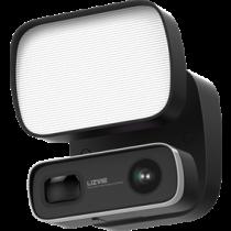 IP kamera, 1080p, LED prožektorius, juoda / GF-L300-BASE