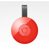 Google Chromecast 2, raudona / DEL3004018