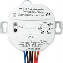 Bevielis imtuvas Nexa Pro WRR-1, 433.92MHz, 50m, IP40, baltas GT-256 / 14730