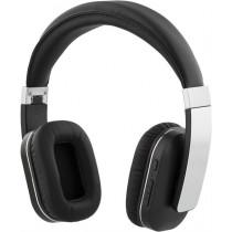 Ausinės STREETZ su mikrofonu, sulankstomos, juodos / HL-239