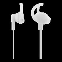 Ausinės STREETZ 3,5 mm, mikrofonas, 1.2 m kabelis / HL-351