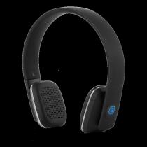 Ausinės STREETZ Bluetooth, juodos / HL-577