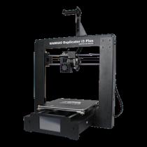 3D Spausdintuvas Wanhao i3 Plus 10933 / I3PLUS
