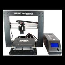 3D Spausdintuvas Wanhao Duplicator i3 V2.1 / I3V2-1