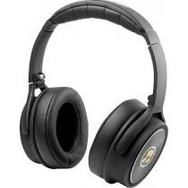 Ausinės ant ausų Technaxx MusicMan ANC, BT 4.2, aktyvus triukšmo slopinimas, juodos / BT-X43