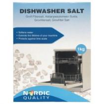 Druska indaplovėms Nordic Quality 1kg / 352785