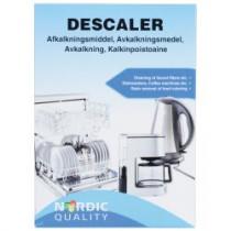 Universalūs nukalkinimo milteliai Nordic Quality, 500g / 352789
