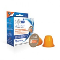 Cleaning capsules Caffenu for Coffee machines Nespresso / 352795