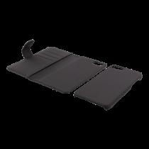 Dėkliukas Deltaco 2-in-1, tinkamas iPhone 6/6s/7/8, juodas / IP8-111