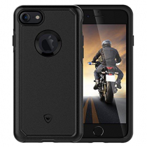 Dėkliukas iPhone 7/8 telefonams Deltaco juodas / IP8-112