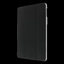 """DELTACO iPad 9,7 """"(2017/2018) dėklas, stovas, juodas / skaidrus / IPD-2018"""