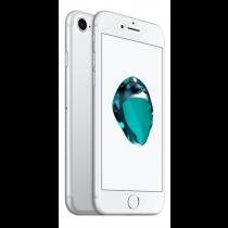 "Apple iPhone 7,  4G LTE Advanced - 32GB, 4.7 ""- 1334 x 750 Pixels (326ppi) - Retina HD - 12MP (7MP Front Camera) - Silver  / MN8Y2QN/A"