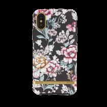 Dėkliukas Richmond skirtas iPhone X, gėlėtas / IPX-206