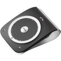 Laisvų rankų įranga Jabra Tour skirta naudoti automobilyje, Bluetooth 3.0, valdymas balsu, 3W, juoda / JABRA-123