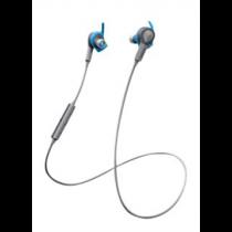 Jabra Sport Coach, Wireless Bluetooth Stereo Headset, Blue, 100-97500011-60 / JABRA-392