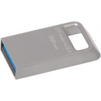 "DT Kingston Micro USB 3.1"" 1, 32GB, 100MB / s, silver / KING-1910"