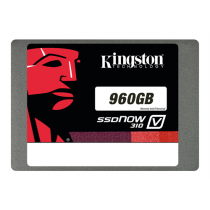 "SSD diskas Kingston SSDNow DC400, 960GB, 2.5 "", SATA 6Gb/s / KING-2110"