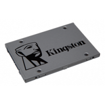 "SDD kietasis diskas Kingston 120GB SSDNOW UV500 SATA3 2.5"" / KING-2689"
