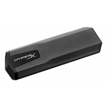 HyperX Savage EXP SSD, 480GB External SSD, USB 3.1 Gen 2, Black SHSX100/480G  / KING-2745