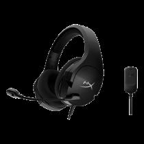 HyperX Cloud Stinger Core 7.1 PC Headset, black  HHSS1C-AA-BK/G / KING-3071
