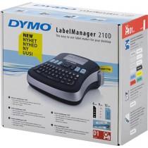 Spausdintuvas DYMO LabelManager 210D / LM-210D