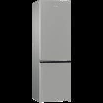 Refrigerator GORENJE NRK6191GHX4