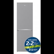 Refrigerator BEKO MCNA365I20XB