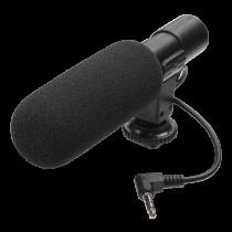 "GADGETMONSTER ""Vlogging stalo mikrofonas, 3,5mm GDM-1025"