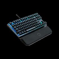 Mechaninė klaviatūra COOLER MASTER MK730, Brown switches / MK-730-GKCM1-US