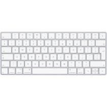 Apple MLA22S / A - Apple Magic Klaviatūra, sidabrinis / baltas / MLA22S/A