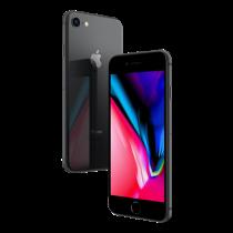 """Apple iPhone 8 64GB, 4.7 """", Space gray / MQ6G2QN/A"""