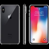 Apple iPhone X 64GB Space gray/ MQAC2QN/A