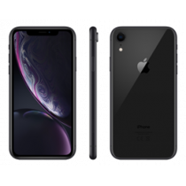 Apple iPhone XR 64GB  juodas / MRY42QN/A