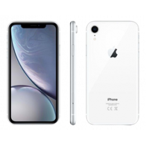 Apple iPhone XR 64GB  white / MRY52QN/A