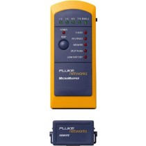 Kabelių testeris Fluke, RJ45, geltoas,mėlynas / MT-8200-49A