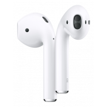 Apple Airpods with charging case, 2019, white / MV7N2ZM/A-RETAIL