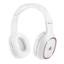 NGS Bluetooth  ausinės ARTICA PRIDE WHITE
