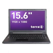 """Nešiojamasis kompiuteris Terra I7-6700T, 15.6"""", 8GB / NL1220530"""
