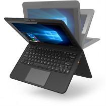 """Nešiojamasis kompiuteris Terra N3010, 11.6"""", 4 GB / NL1220532"""