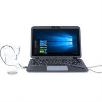 """Nešiojamasis kompiuteris Terra N3010, 11.6"""", 4GB / NL1220536"""