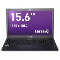 """Nešiojamasis kompiuteris Terra I5-7200U, 15.6"""", 250 GB SSD, 8GB / NL1220558"""